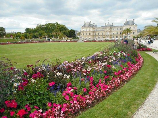 giardini del lussemburgo jardin du luxembourg paris - Jardin Du Luxembourg Paris
