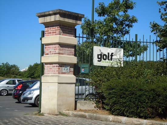 Golf Departemental de la Poudrerie