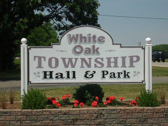 White Oak Township Hall