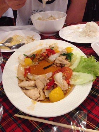 Ann Restaurant: photo0.jpg
