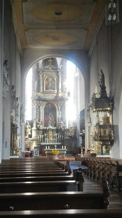Forchheim, Allemagne : IMG_20160824_145806_large.jpg