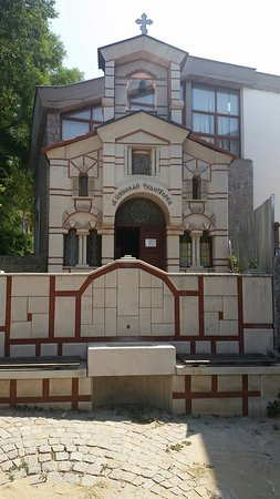 Sozopol, Bulgaria: 20160824_122417_large.jpg