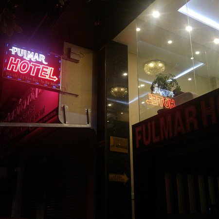 Fulmar Hotel Danang