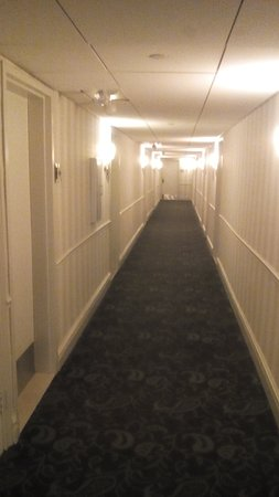 Hotel Beacon ภาพถ่าย
