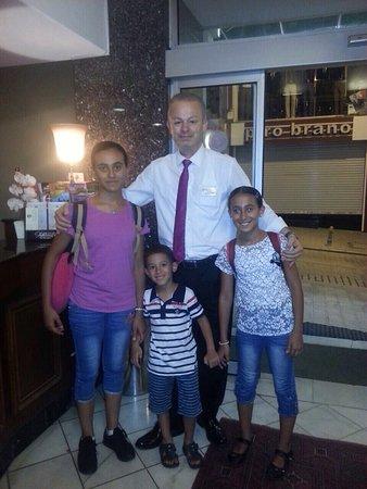 Laleli Gonen Hotel: photo0.jpg