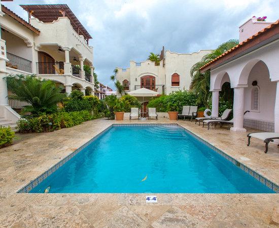 Cap Maison Resort & Spa, hoteles en Santa Lucía