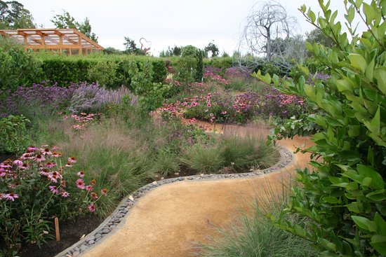 Lovely Cornerstone Sonoma: Sunset Demo Garden
