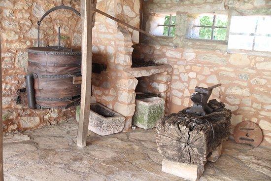 Casa-Museu de Aljustrel