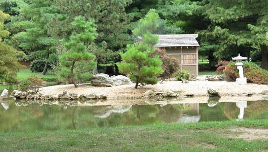 Springfield Botanical Gardens All You Need To Know Before You Go With Photos Tripadvisor
