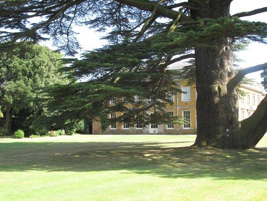 Banbury, UK: Farnborough Hall