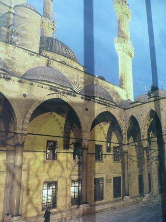 Haus der Religionen - Dialog der Kulturen