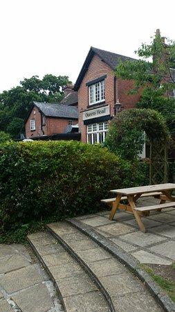 Burley, UK: 20160821_170717_large.jpg