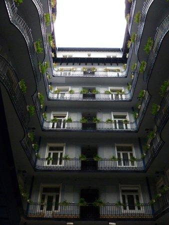 鮑羅什城市酒店照片