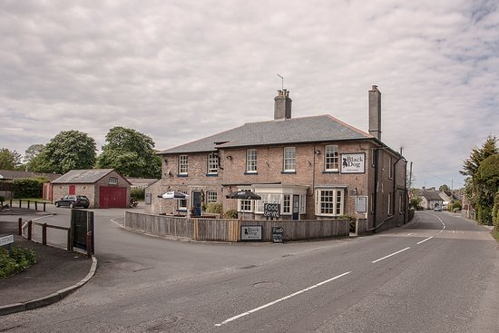 Broadmayne, UK: Exterior