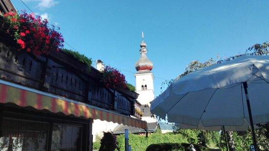 Millstatt, Αυστρία: Gasthof Kirchenwirt