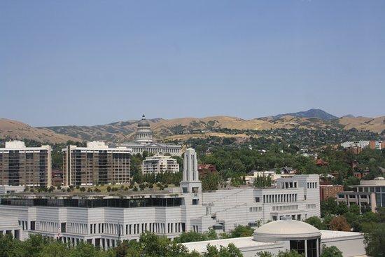 Zdjęcie Salt Lake Plaza Hotel