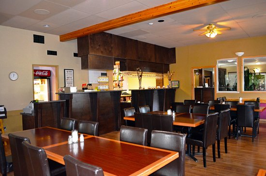 Canadas Best Value Inn & Suites- Castlegar : Restaurant