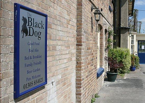 The Black Dog Broadmayne
