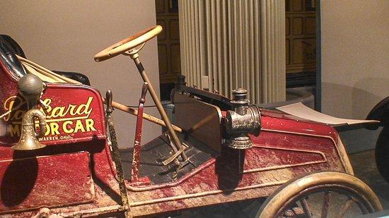 เดอะ เฮนรี ฟอร์ด: 1903 Packard Model F
