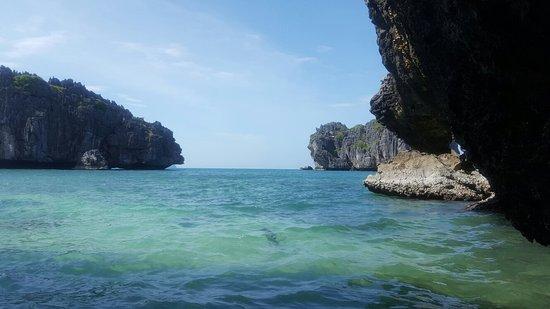 Itsaramai - Private Day Cruises: 20160820_150543_large.jpg
