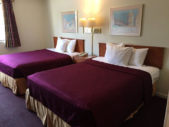 Americas Best Value Inn Stockton East-Highway 99