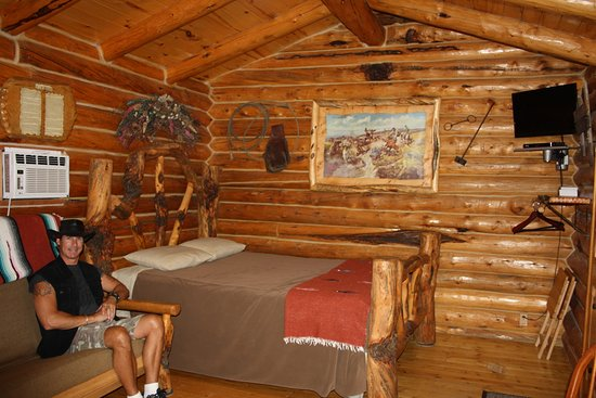 Rocky Ridge Outpost张图片