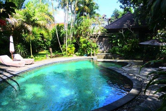 De Munut Balinese Resort Foto