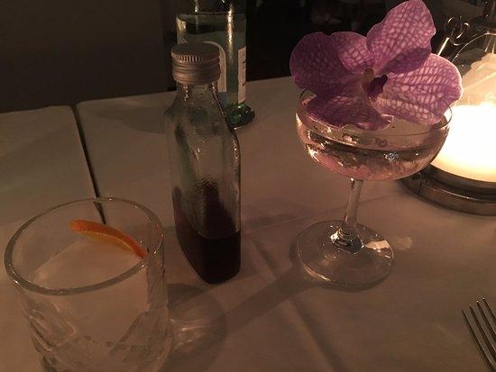 Gustavia, San Bartolomé: Cocktails!