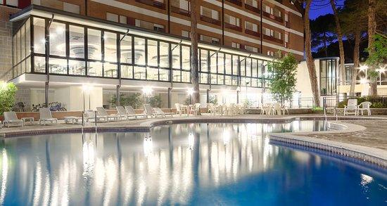 Photo of Hotel Meridiana Marina Romea