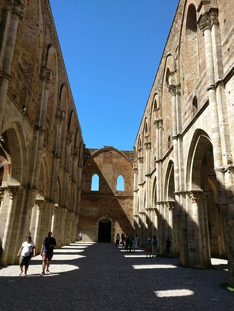 Chiusdino, Italia: IMG_20160824_124305_large.jpg