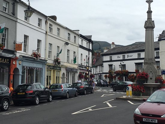 Crickhowell, UK: photo1.jpg