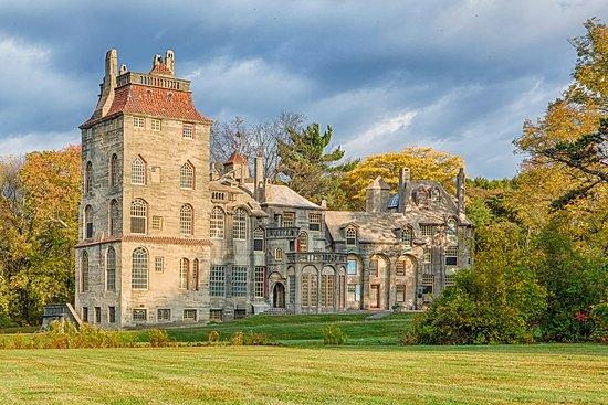 Fonthill Castle Doylestown Pa