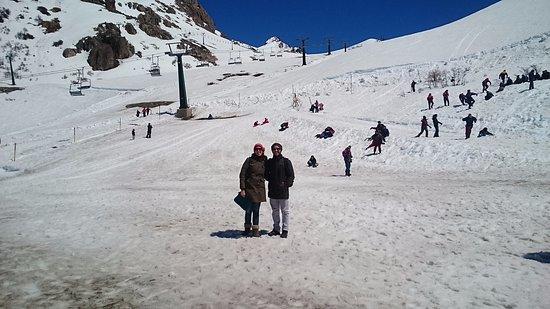 Cerro Catedral Ski Resort: increíble todo