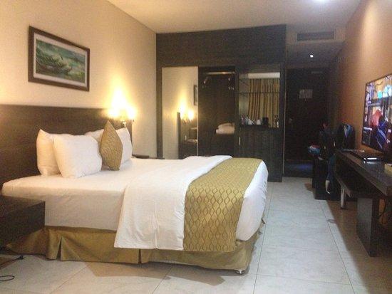 BEST WESTERN PREMIER Accra Airport Hotel Bild