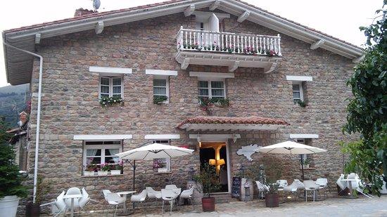 Cabuerniga, Spanien: Hotel-rural
