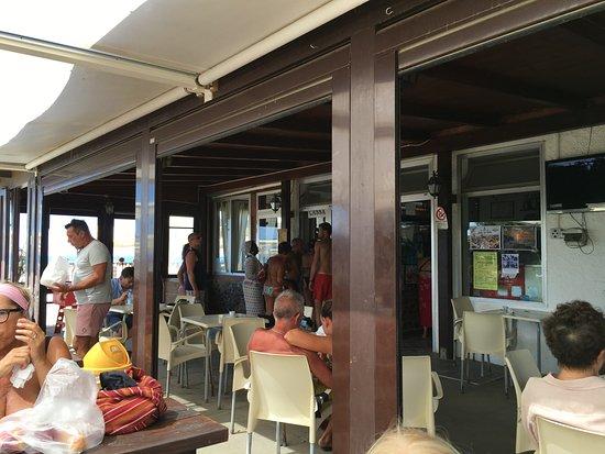 Bagno Lillatro : Restaurant picture of il lillatro rosignano marittimo tripadvisor