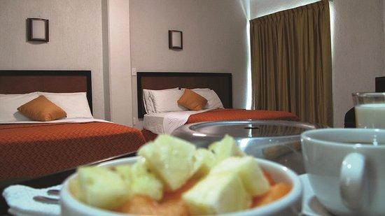 Hotel RS Suites: suite