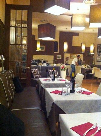 ristorante salotto del gusto florence santa maria