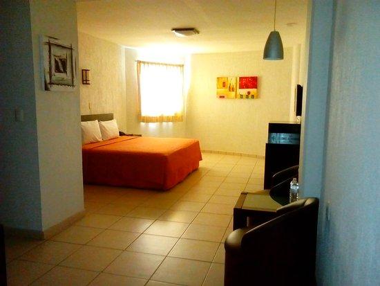Hotel RS Suites: suite estandar