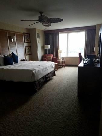 Isle Casino Hotel Waterloo: 20160823_163057_large.jpg