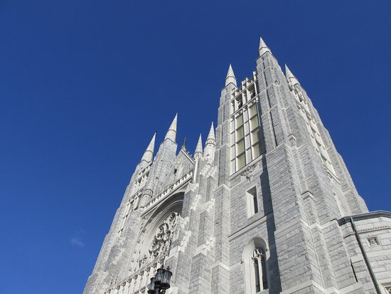 Lewiston, ME: Basilica of Saints Peter and Paul