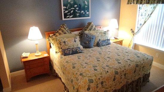Delavan, Висконсин: Bedroom Option