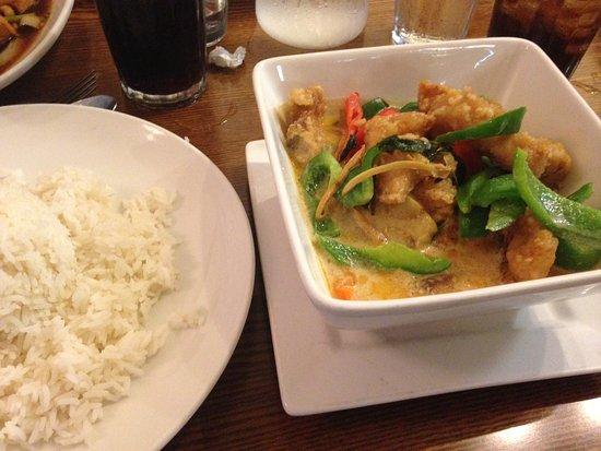 Bangkok Kitchen Maumee Menu Prices Restaurant Reviews Tripadvisor