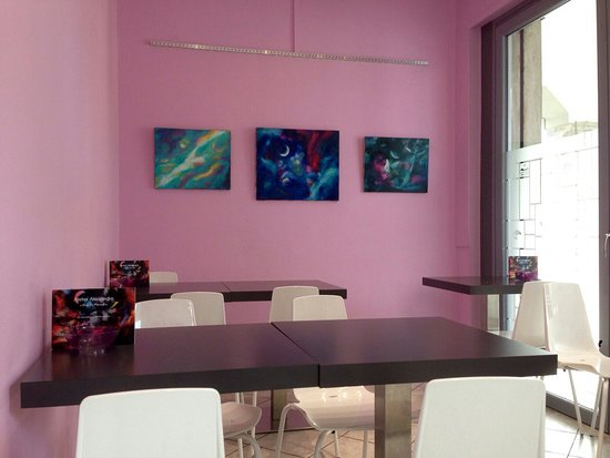 Vogogna, Italy: Pasticceria Caffetteria Valentino