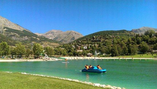 Parc de Loisirs du Val d'Allos