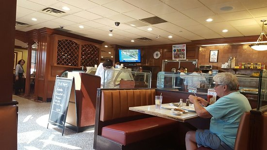 Great Neck, estado de Nueva York: Seven Seas Diner