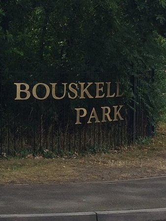 Bouskell Park