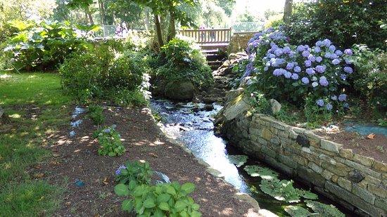 Jardin du Moulin Neuf