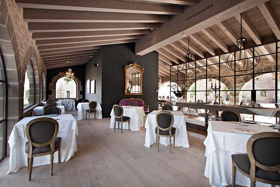 imagen Restaurante La Vella Farga en Lladurs