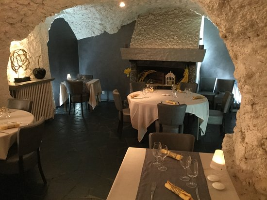 Hotel Restaurant Les Olivades